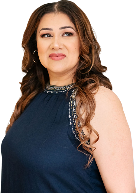 Real estate agent in Whitby- Seema Gill